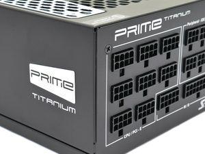 Seasonic PRIME 850