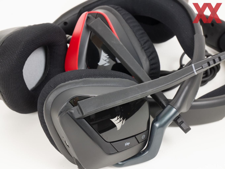 0755243a713 Corsair Void Pro Headsets im Test - für Dauerspieler - Hardwareluxx