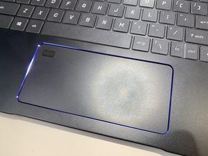Intel Tiger-Lake Referenz-Plattform