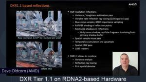 Microsoft DirectX 12 Ultimate mit Raytracing
