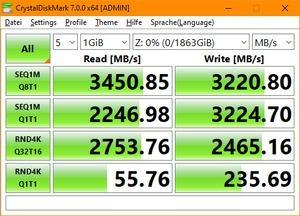 Kioxia Exceria SSDs