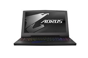 Aorus X3, X5 und X7 zur CES 2017