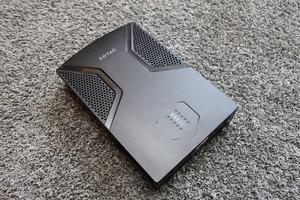 Zotac VR Go Backpack Artikel