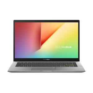 ASUS VivoBook S und ZenBook Duo auf der CES 2020