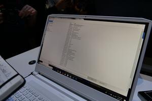 Acer auf der IFA 2019