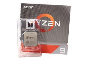 AMD Ryzen 9 3900XT im Test