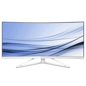 Philips 349X7 - Curved-Monitor