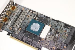 Gigabyte GeForce RTX 3070 Gaming OC 8G im Test