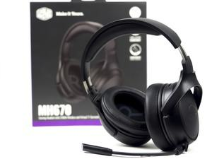 Cooler Master MH670