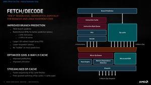 AMD Ryzen 5000: Zen 3 Deep Dive