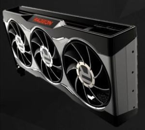 AMD Radeon RX 6000 Serie