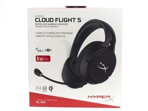 HyperX Cloud Flight S
