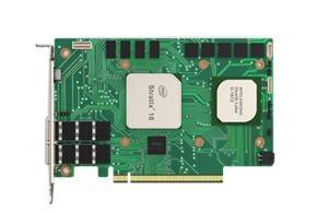 Inventec FPGA SmartNIC C5020X
