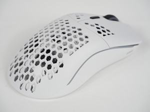 Glorious Model o Wireless