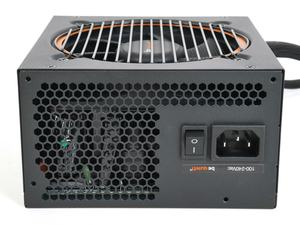 be quiet! Pure Power 11 500W CM
