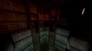 Q2VKPT - Quake 2 mit vollständigem Path Tracing