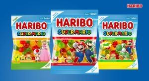 Haribo Super Mario Edition