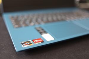 Lenovo IdeaPad 5 mit Ryzen 5 4600U