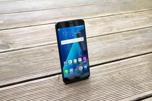 Das ZenFone 4 ist eines von fünf neuen Smartphones, die ASUS in Deutschland anbietet