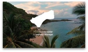 SolarCity versorgt die Insel Ta'u in amerikanisch Samoa mit Energie