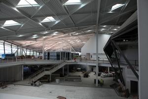 Tour durch das neue Hauptquartier von NVIDIA