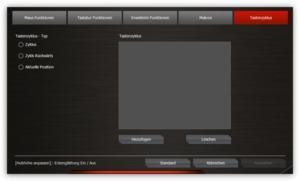 Patriot Viper V560 - Software