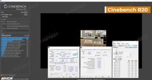 Intel Core i9-10900 ES (Quelle: Xfastest)