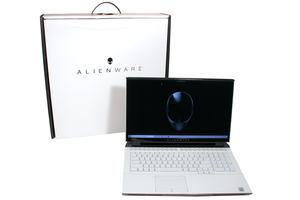 Alienware Area-m51 R2 im Test