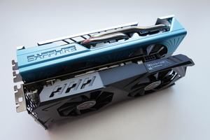 Sapphire Nitro+ Radeon RX 590 8GD5 Special Edition