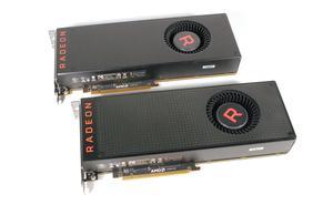 AMD Radeon RX Vega 64 und RX Vega 56