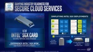 Intel wird SGX in Cooper Lake integrieren