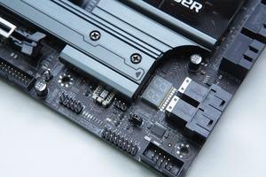 Supermicro C9Z390-PGW