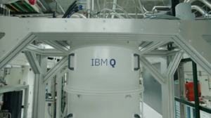 IBM Q Quantencomputer
