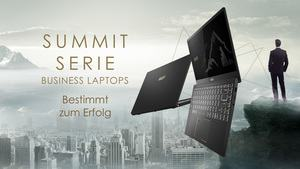 MSI Summit E15