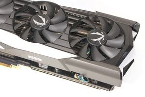 ZOTAC Gaming GeForce RTX 2080 Super AMP Extreme im Test