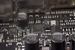 ...und der Intel I219-V bilden die Basis von zwei Gigabit-LAN-Ports.