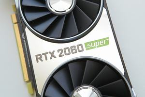 GeForce RTX 2060 Super Founders Edition
