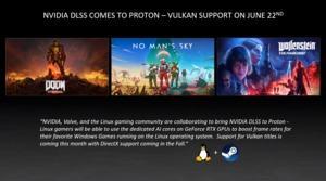 NVIDIA DLSS Update