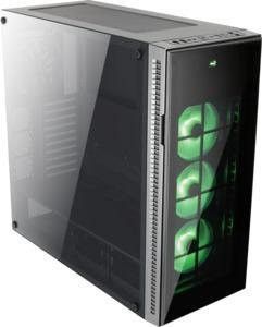 Aerocool Quartz Pro RGB Black im Lesertest