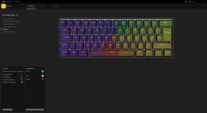 Corsair K65 RGB Mini