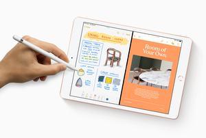 7. Generation des iPad