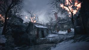 Resident Evil Village Angespielt