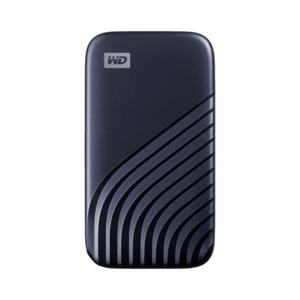 WD SSDs