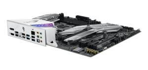 ASUS ROG Strix Z490-A Gaming