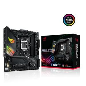 ASUS ROG Strix Z490-G Gaming (Wi-Fi)