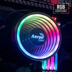 AeroCool Mirage 5