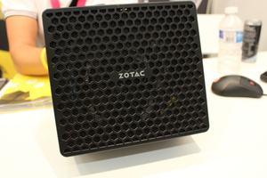 ZOTAC auf der Gamescom 2017