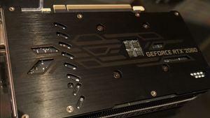 EVGA GeForce RTX 2060 KO