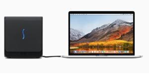 Apple External Graphics Development Kit