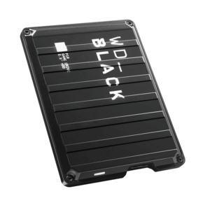 WD_BLACK P10 Game Drive